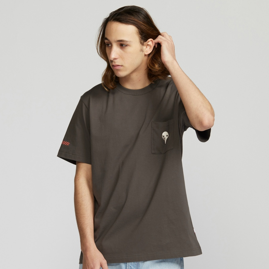 Uniqlo Evangelion T-Shirt