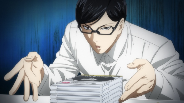 Haven't You Heard? I'm Sakamoto! Season 1