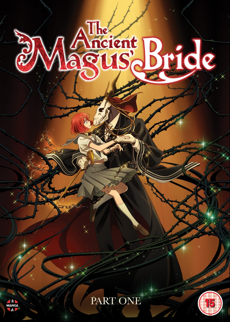 The Ancient Magus' Bride - Season 1 Part 1