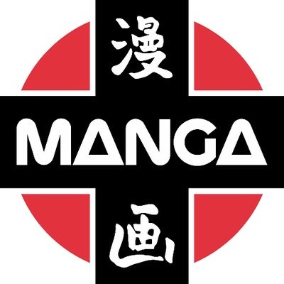 Manga UK Logo