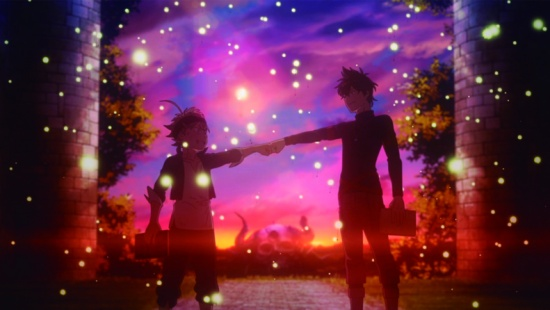 Black Clover Season One Part One