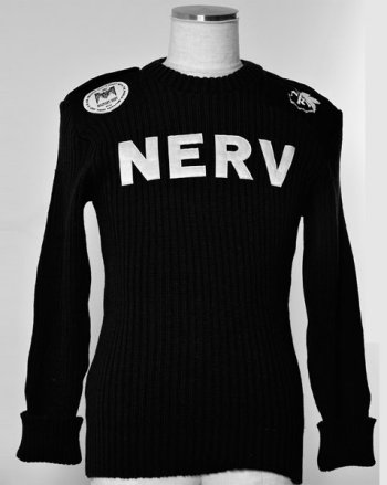 NERV Sweater