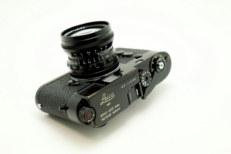 Japan Camera Hunter - Classic Leica