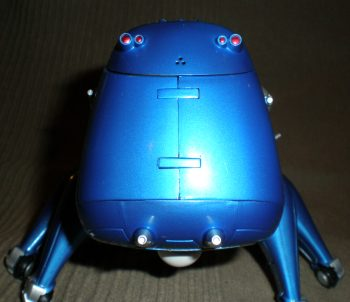 Perfect Piece Tachikoma