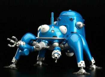Perfect Piece Tachikoma Mk2 Die-cast metal version