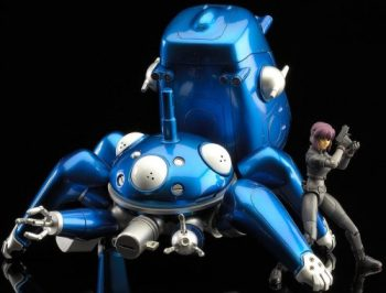 Perfect Piece Tachikoma Mk1 Die-case metal version