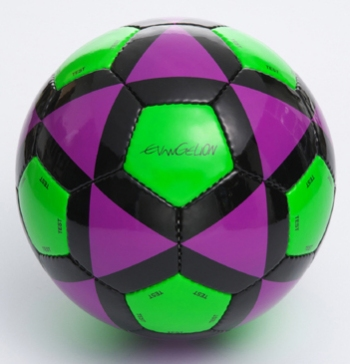 Radio Eva Evangelion Football