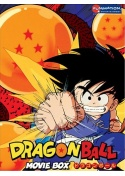 Dragon Ball: Movie Box