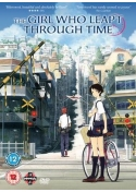 The Girl Who Leapt Through Time
