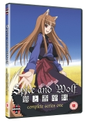 Spice & Wolf - Season 1 Collection