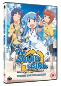 Squid Girl Complete Series 1