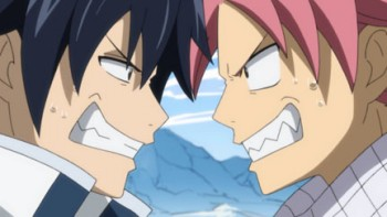 Fairy Tail Part 1