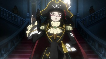 Bodacious Space Pirates (1-13) Streaming