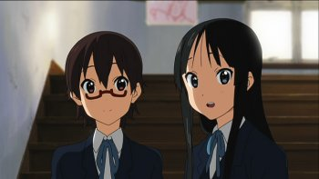 K-On!! Season 2 Part 1