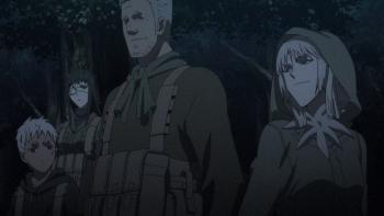 Otaku News: DVD Review: Jormungand Season 1