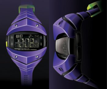 Eva Watch