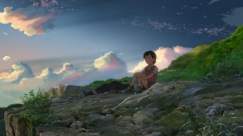 Children who Chase Lost Voices from Deep Below (Hoshi o Ou Kodomo)