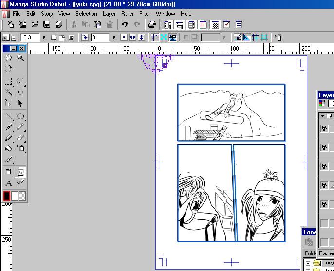 Otaku News: Otaku News Special: Manga Studio Review