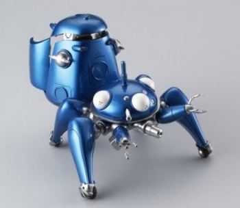 MegaHouse Perfect Piece Tachikoma 1/20 scale