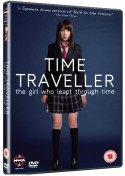 The Time Traveller - The Girl Who Lept Through Time