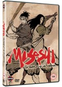 Mushashi: The Dream of the Last Samurai