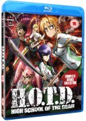 High School of the Dead - Blu-ray