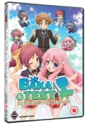 Baka And Test: Summon The Beasts