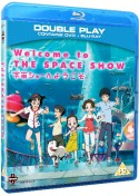 Welcome To The Space Show (Blu Ray)