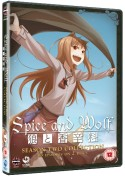 Spice And Wolf Complete Season 2