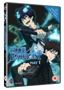Blue Exorcist Part 1