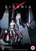 Knights of Sidonia Season 1 (1-12)