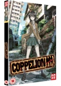 Coppelion (Complete Series)