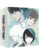 Terror In Resonance (Blu-ray)