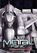 Full Metal Panic!: Mission 02