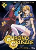 Chrono Crusade Volume 6