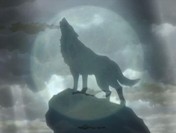 Wolf's Rain - Pact of the Wolves