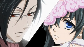 Black Butler - Series 1 part 1