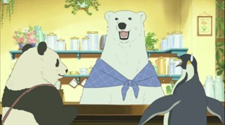 Polar Bear Caf� (1-4) Streaming