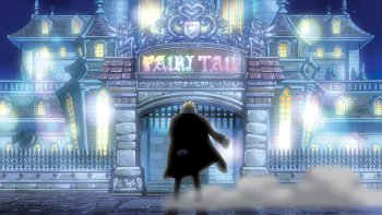 Fairy Tail Part 4