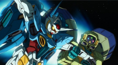 Gundam Reconguista in G 1-7 (Streaming)