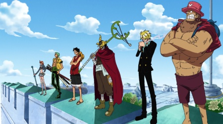 One Piece Collection 11 (253-275)