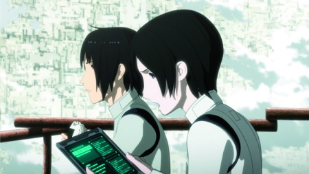 Knights of Sidonia Season 1 DVD (1-12)