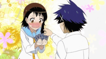 Nisekoi: False Love (1-10)