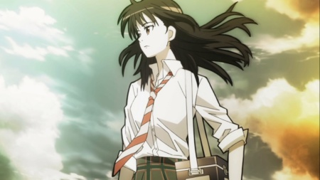 Coppelion Complete Series 1-13