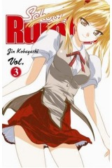 School Rumble - Volume 3