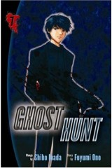 Ghost Hunt - Volume 7