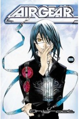 Air Gear - Volume 5