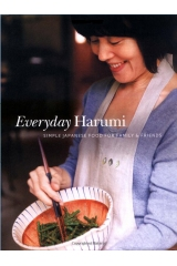 Everyday Harumi : Simple Japanese food for friends and family